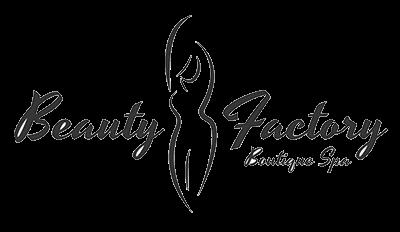 Beauty Factory Spa Logo