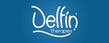 Delfin Vacuum Logo