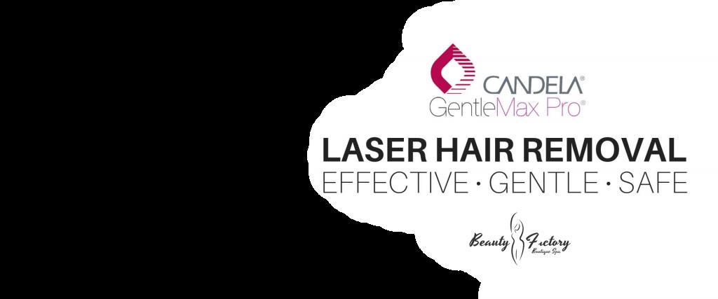 Candela Laser Hair Removal