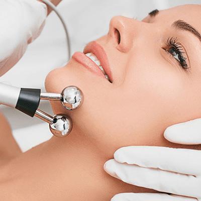 Microcurrent treatments