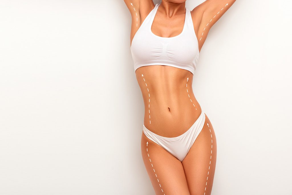 Venus Versa Skin Tightening